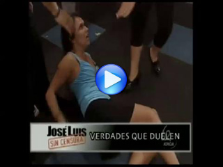 Jose Luis Sin Censura Videos